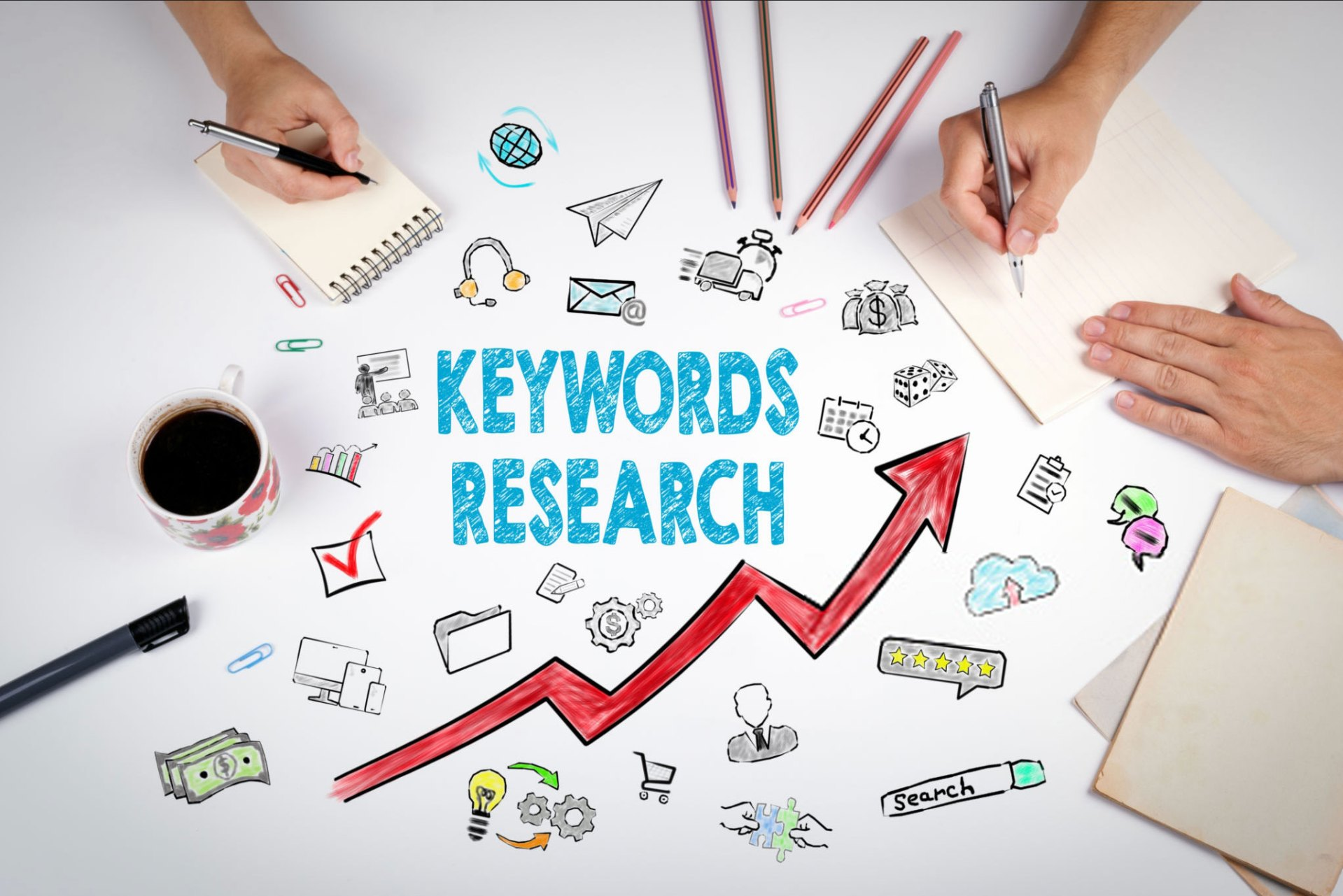 10 Reasons Why Keyword Research Should be a SEO Priority for your Website Marketing