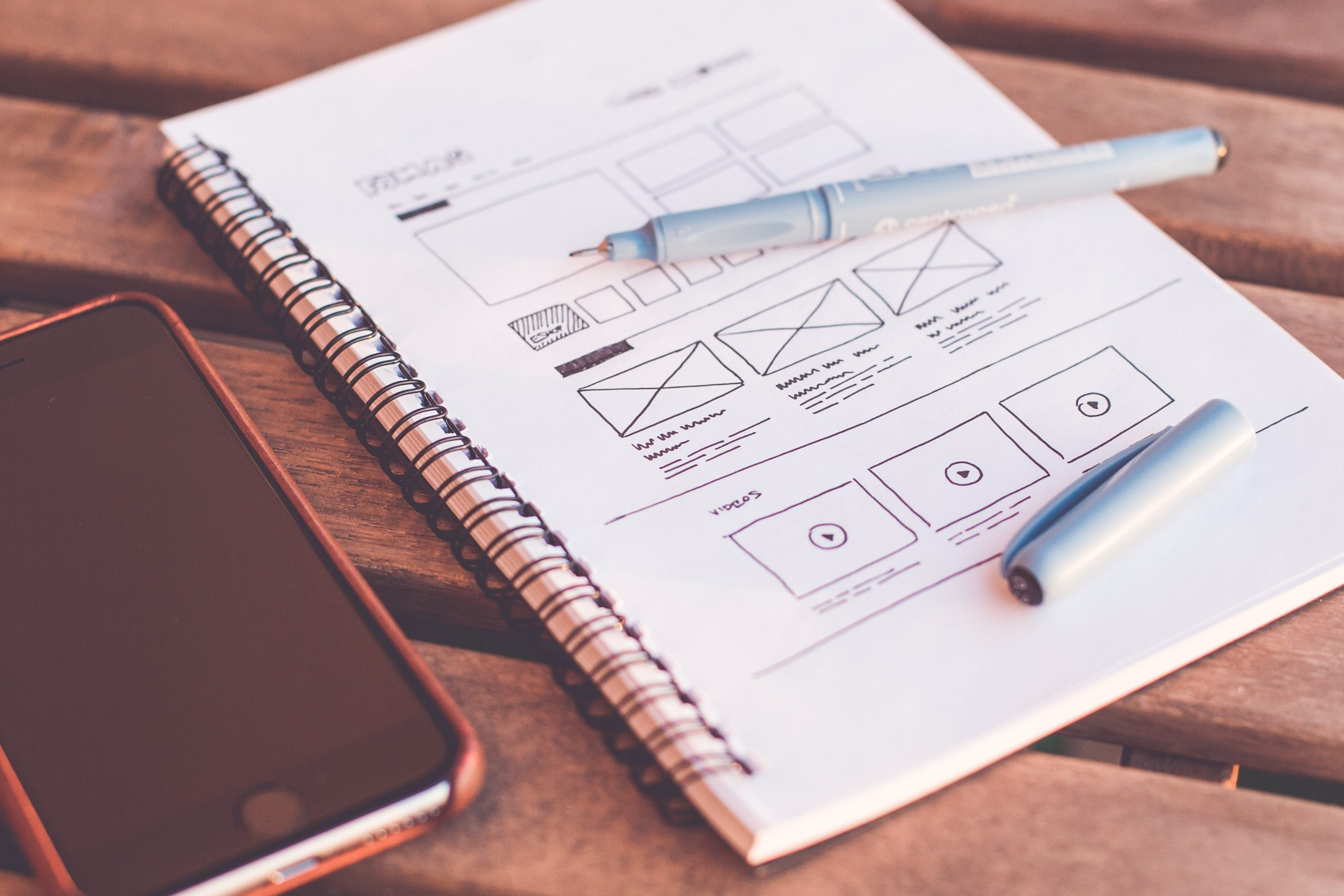 5 Best Benefits of Landing Pages for Content Marketing
